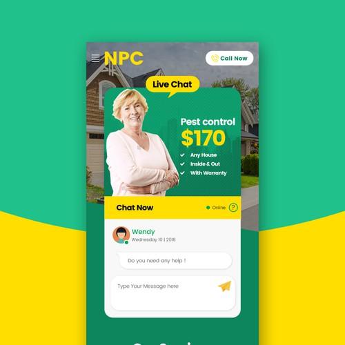 NPC a Pest Control Company