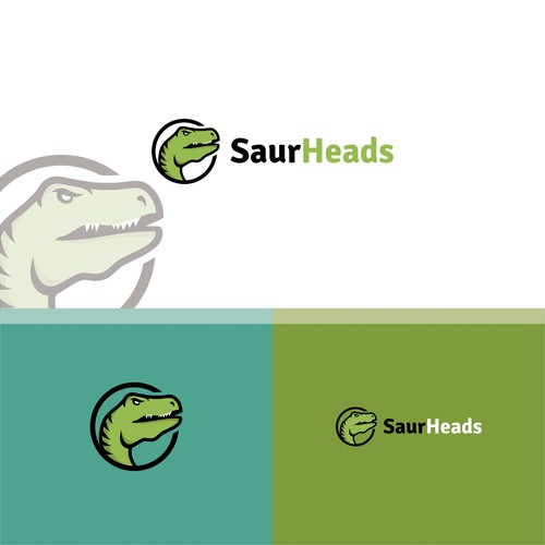 Saur Heads