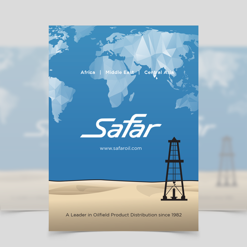Safar Oil Brochure