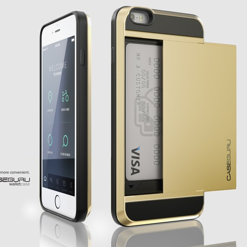 3D Model photos for iPhone 6