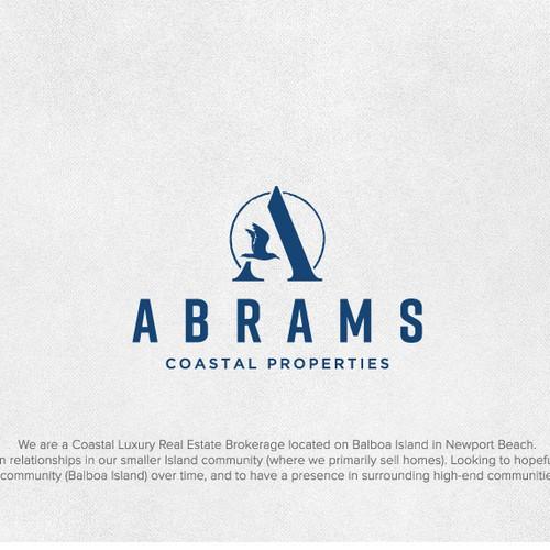 Logo for Abrams Real Estate