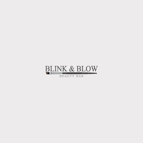 Blink and blow