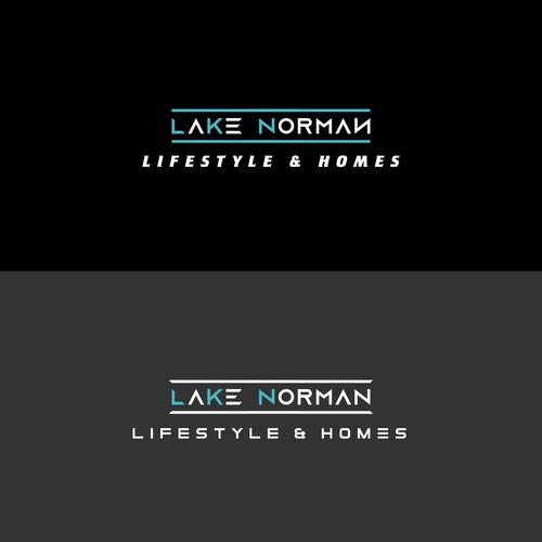 Lifestyle & Homes Logo