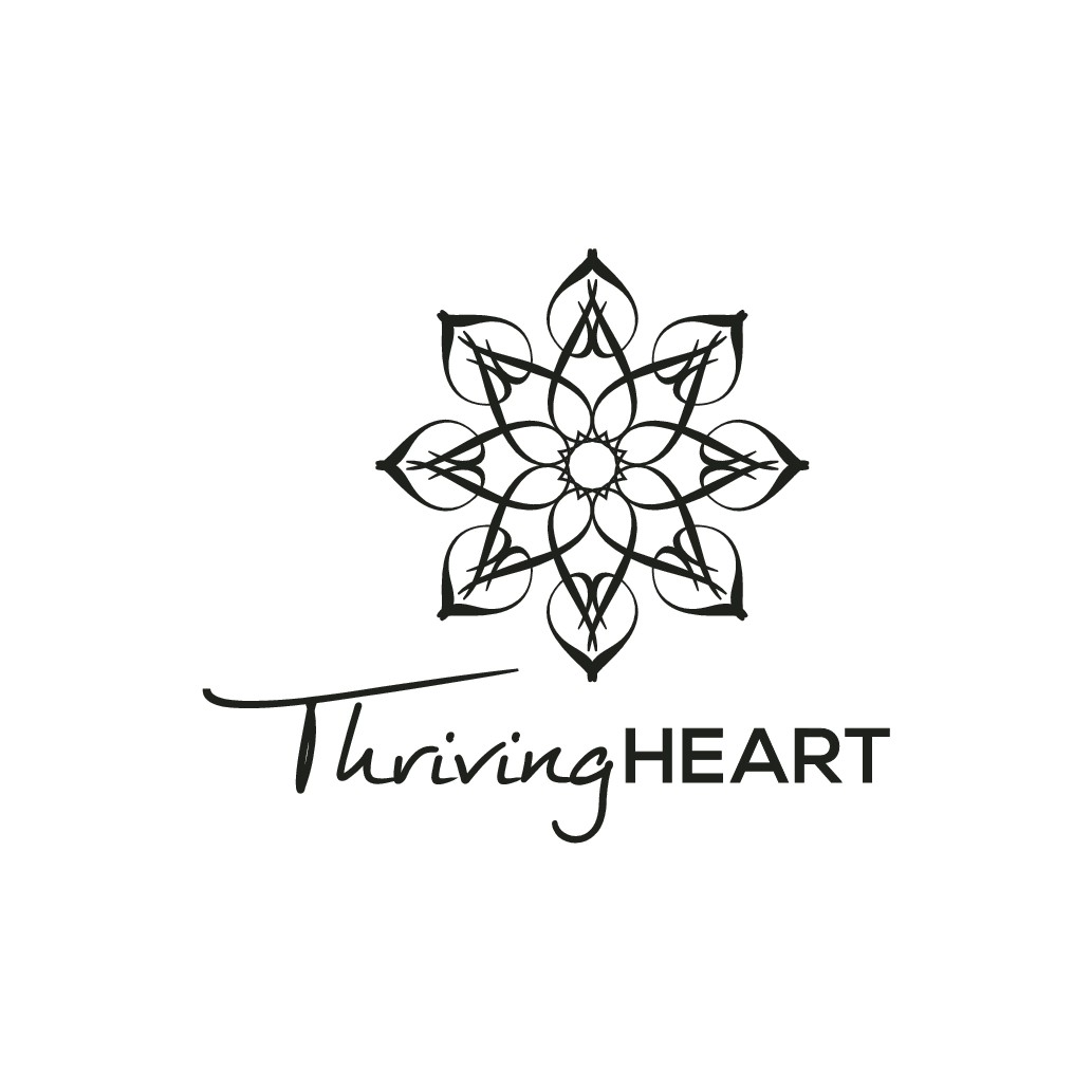 ThrivingHeart searching for a Warm Welcoming+Stylish+Modern new look!