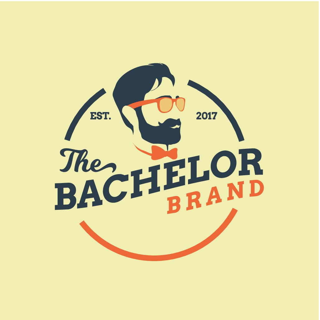 New Bachelor Lifestyle product website NEEDS a great logo!