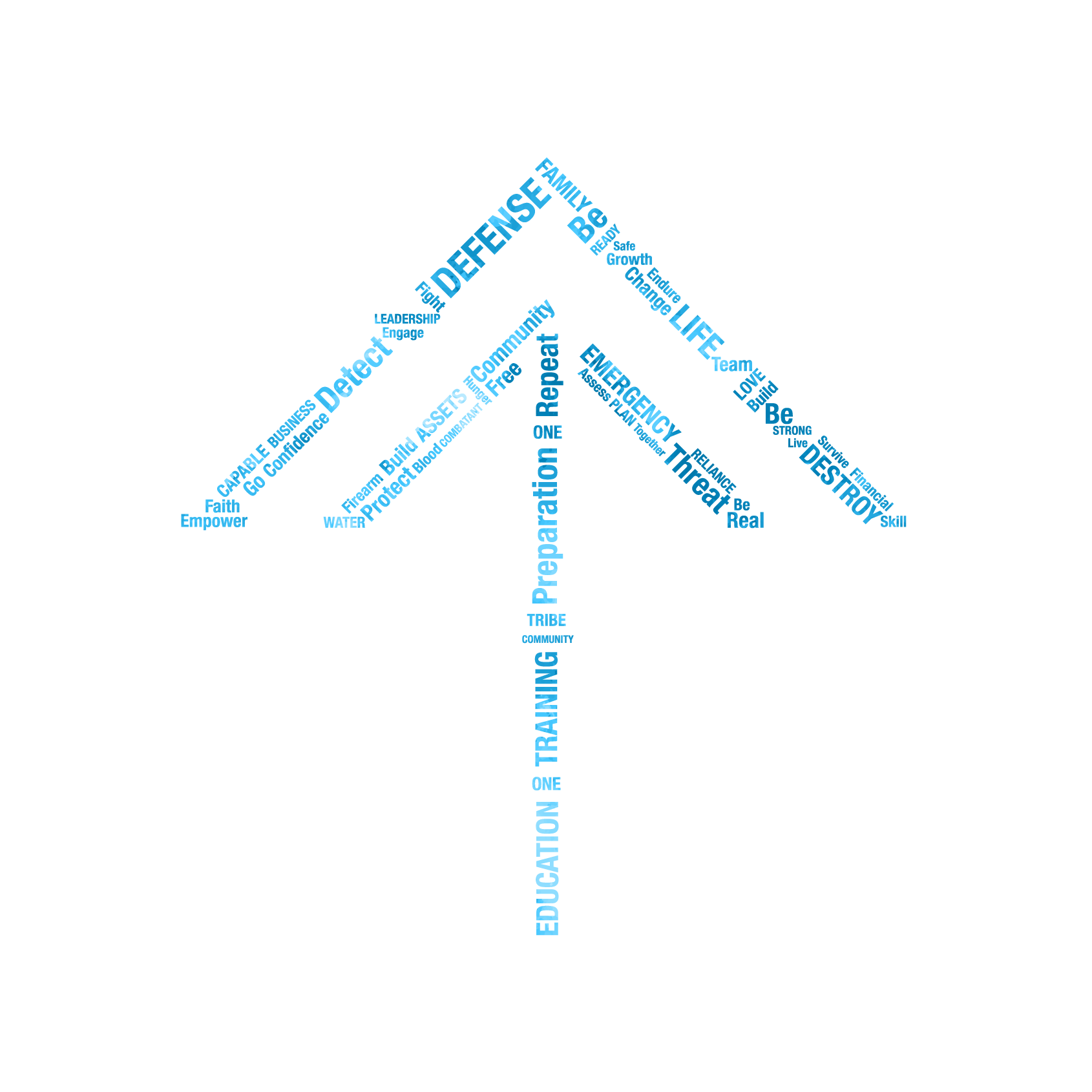 Tribe One Logo