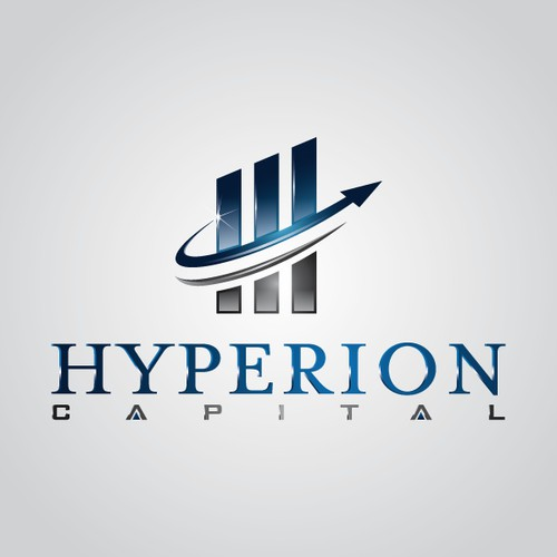 Create the next logo for Hyperion Capital