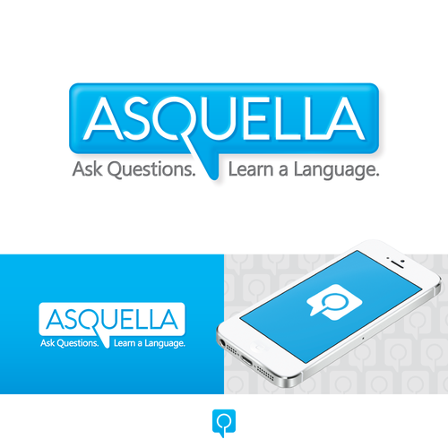 Logo for Asquella