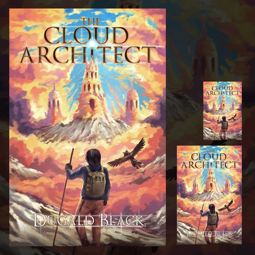 The cloud architect