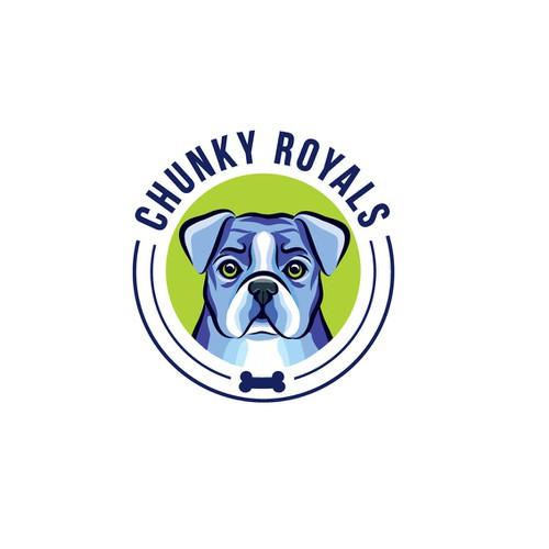 Chunky Royals