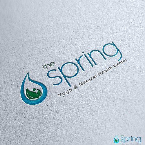 the spring, yoga & natural health center