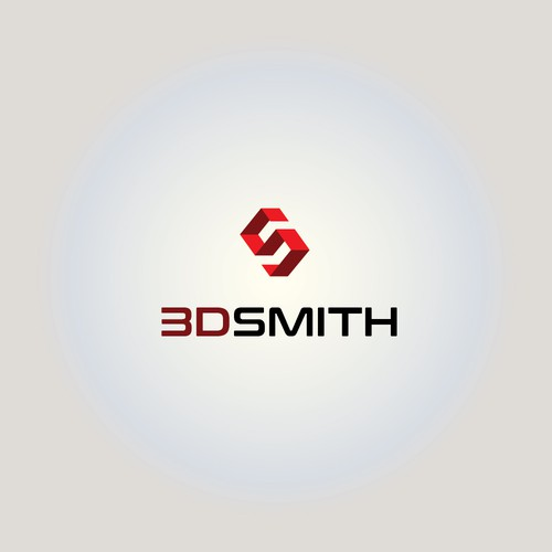 3d printing company logo