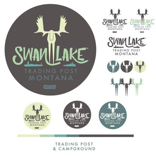 Swan Lake Trading Post