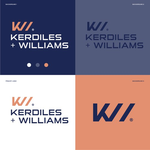 Kerdiles + Williams