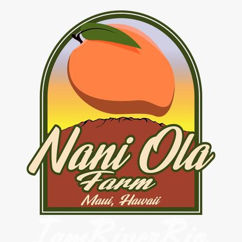 Mago Farm Logo