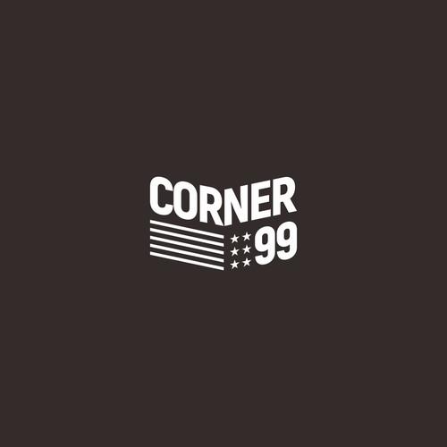 Logo for Corner 99