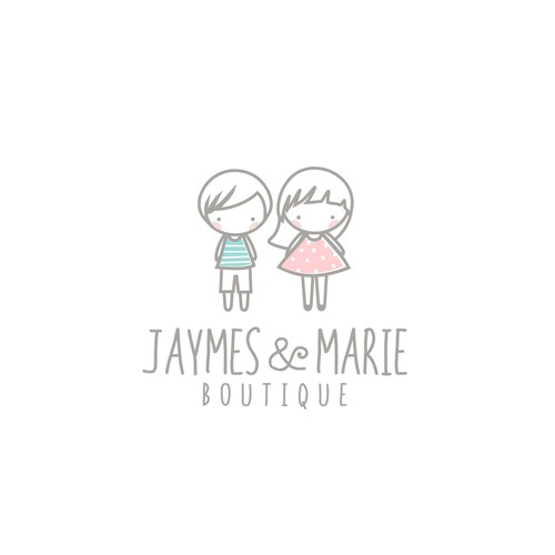 Jaymes & Marie Boutique