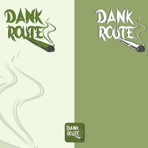 Dank Route