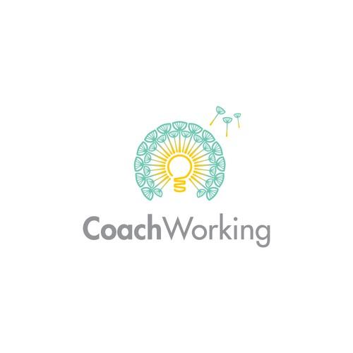 coach working