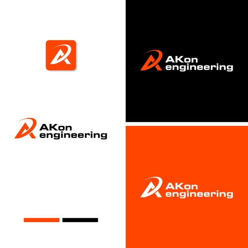 Akon engineering