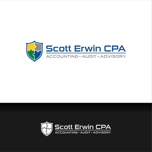 Forensic Accounting Firm Logo