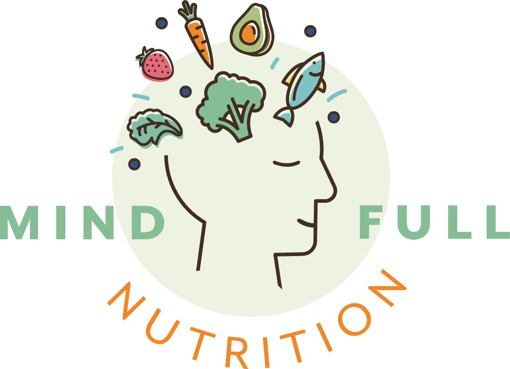 Culinary Nutritionist needs a clean, fresh logo promoting brain healthy eating.
