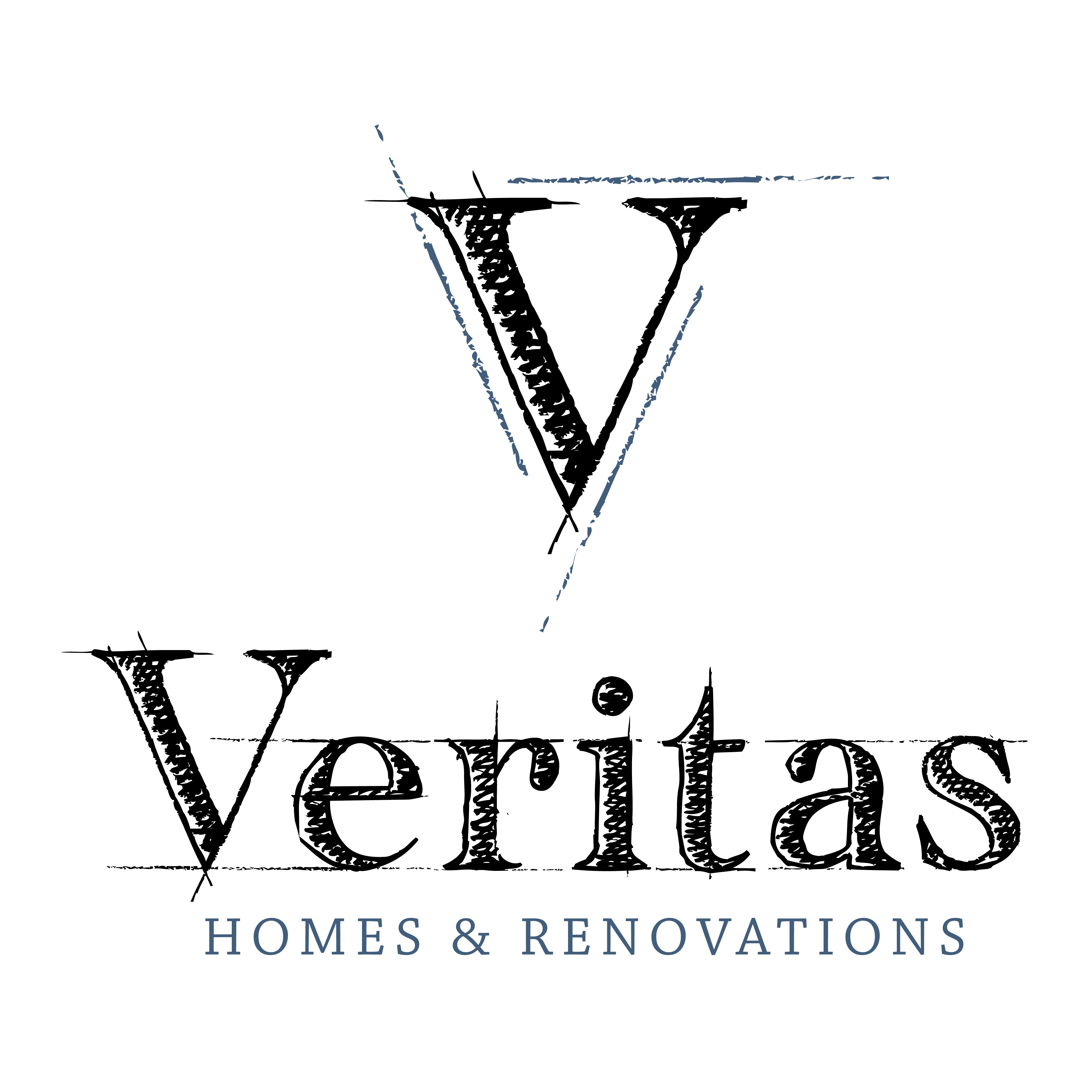 Create distinctive logo for renovation company