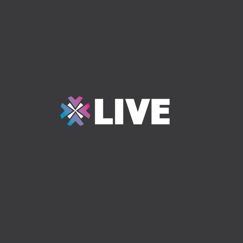 XLIVE | Logo