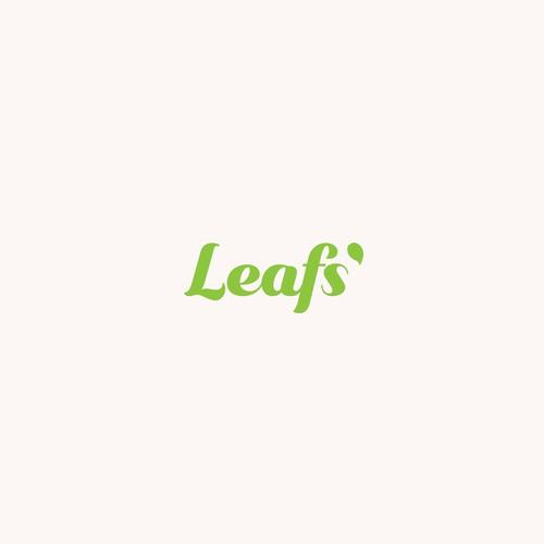 Logo for Leafs'