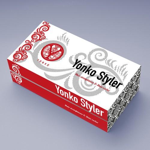 Yonko Styler