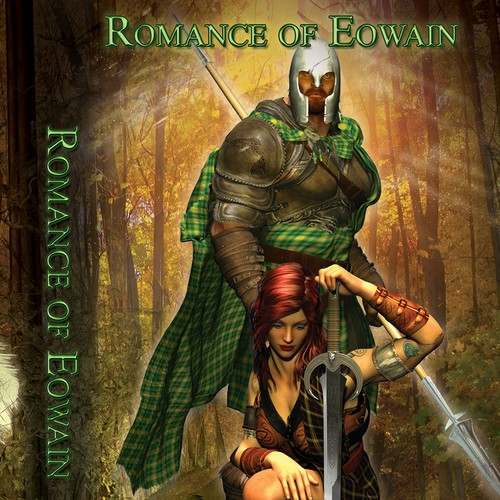 Romance of Eowain