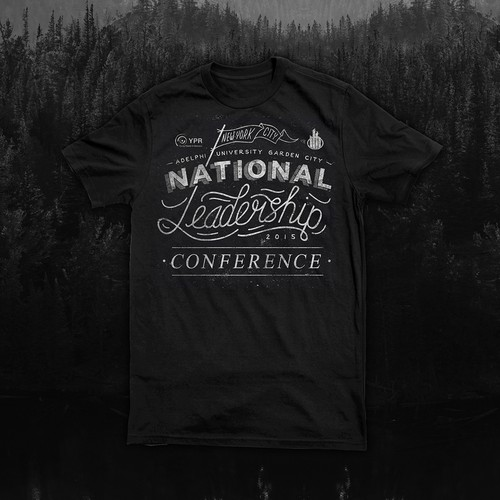 National Leadership Tshirt