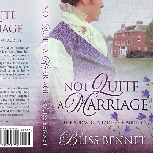Not quite a Marriage - Regency Romance