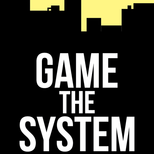 Game The System Book Design