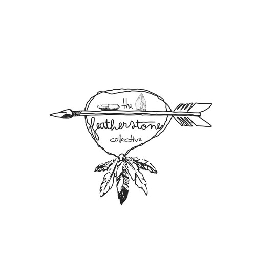 Logo for Featherstone Collection Garments
