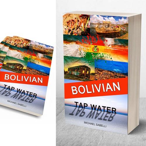 BOLIVIAN Tap Water