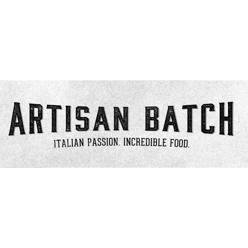 Food Artisans from Italy brand Identity