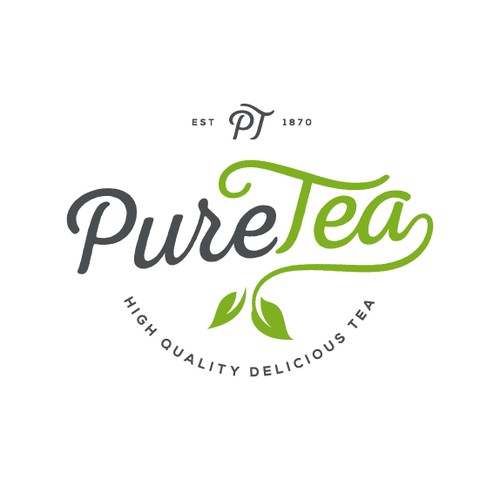 Pure Tea - high quality delicious tea
