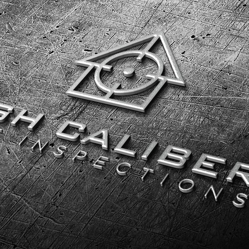 Logo for Home Inspection Company