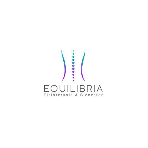 Logo for Equilibria