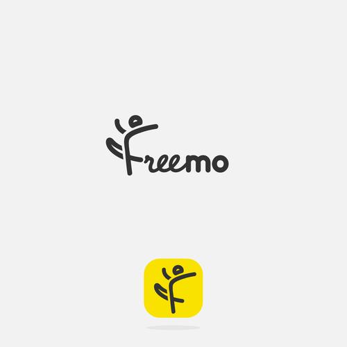 Logo for a Next-Generation Cellular Service
