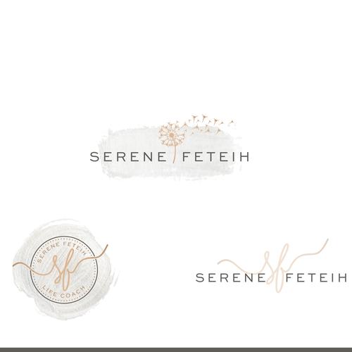 Serene Feteih logo
