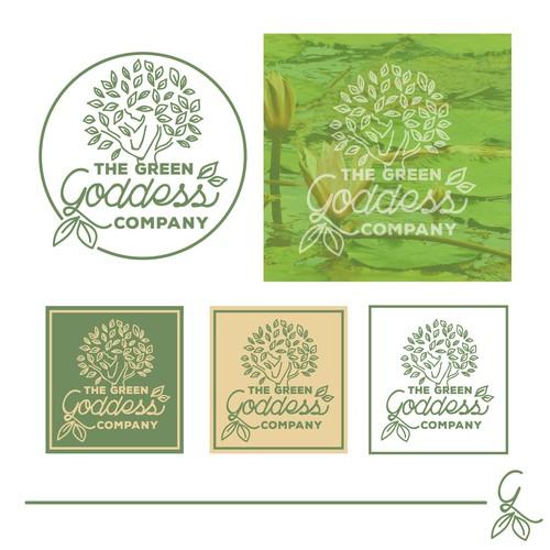 The green godness