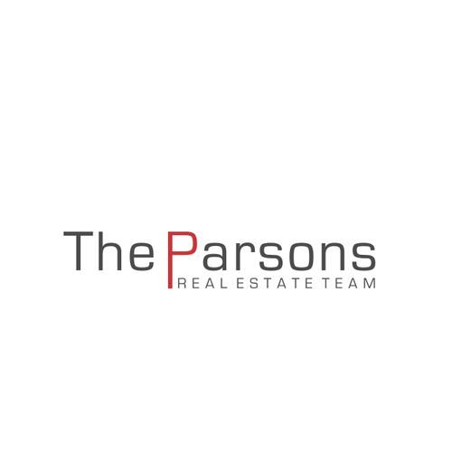 Luxury Real Estate Team Logo