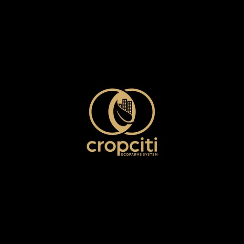 logo for High Tech Agriculture CropCiti