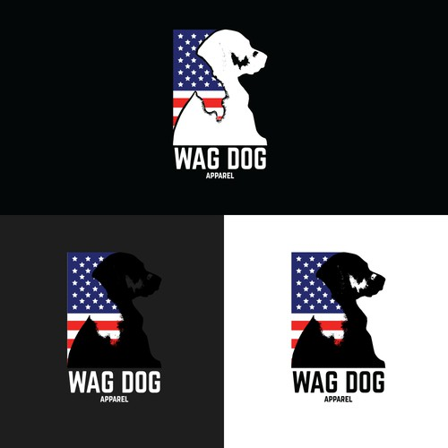 Wag Dog Apparel