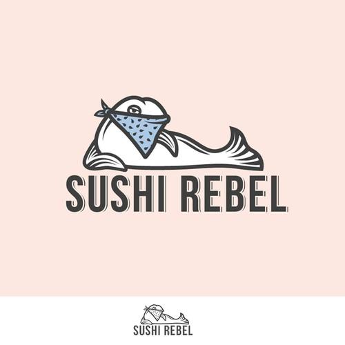 Sushi rebel