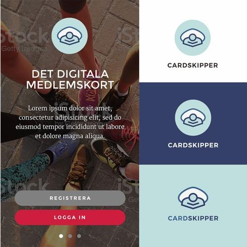 Cardskipper concept
