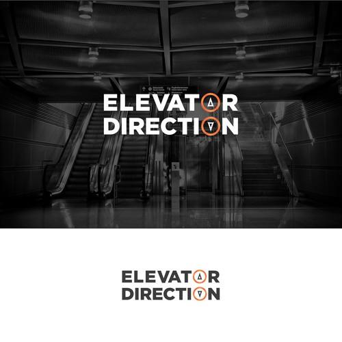 Logo Concept for Elevator Company