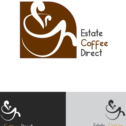 New logo wanted for Estate Coffee Direct